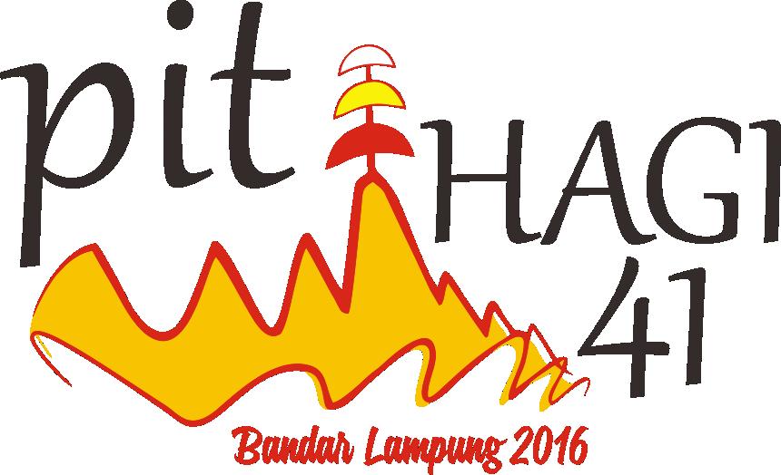 PIT HAGI ke-41 Lampung 2016