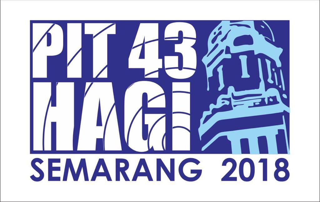 PIT HAGI ke-43 Semarang 2018